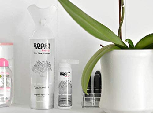Boost zuurstof Beauty 6 liter