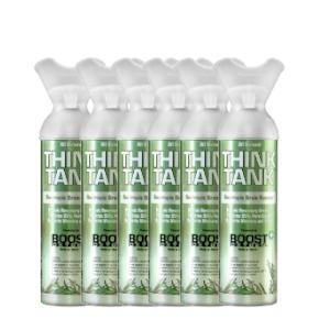 Zuurstof actie 6 pack Think Tank
